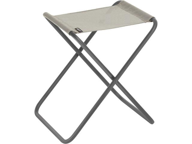 Lafuma Mobilier PH Krzesło turystyczne z Cannage Phifertex, seigle